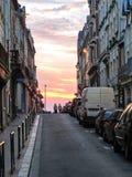 Trouville Στοκ φωτογραφία με δικαίωμα ελεύθερης χρήσης