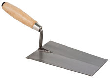 Trowel Stock Photography
