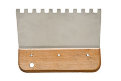 Trowel Royalty Free Stock Photography