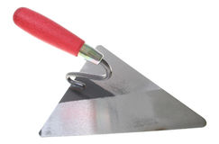 Trowel eskimo Royalty Free Stock Photography