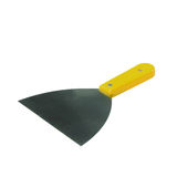 Trowel isolated Royalty Free Stock Photo