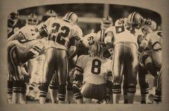 Troy Aikman Dallas Cowboys stock foto's