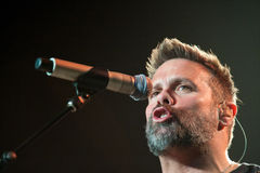 Troy Gentry Stock Photos