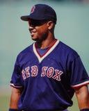 Troy O'Leary, Boston Red Sox Fotos de Stock