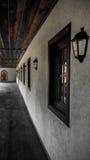 Troyan kloster Royaltyfria Bilder