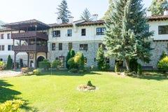 Troyan Monastery, Bulgaria Royalty Free Stock Images