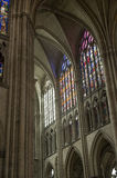 Troyes - Cathedral Royalty Free Stock Images