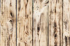 Träplankabakgrund Arkivbilder