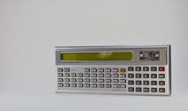 Trs 80 pocket computer 3146 fotografia stock libera da diritti
