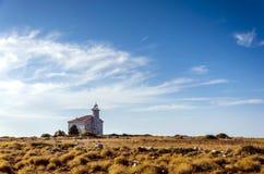 Free Trstenik Lighthouse Royalty Free Stock Photos - 27766028
