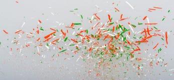 Trucioli delle matite Fotografia Stock Libera da Diritti