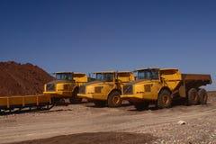 truck κίτρινο στοκ φωτογραφία με δικαίωμα ελεύθερης χρήσης