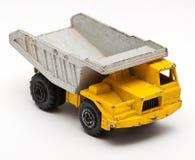 truck παιχνιδιών Στοκ Εικόνα
