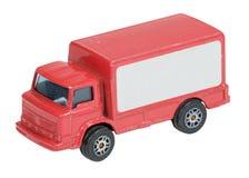 truck παράδοσης Στοκ Εικόνα