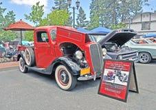 Truck της Ford Στοκ Φωτογραφίες