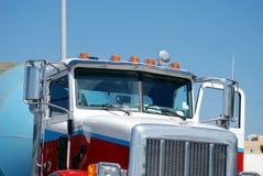 truck τσιμέντου στοκ εικόνες με δικαίωμα ελεύθερης χρήσης