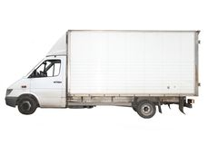 Truck Stock Image