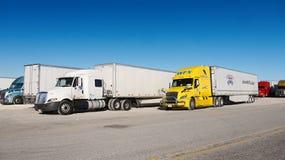 truck Στοκ Φωτογραφίες