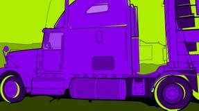 Truck 14 Stock Photo