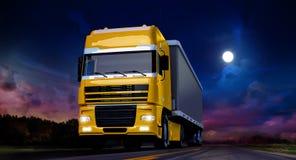 truck απεικόνιση αποθεμάτων