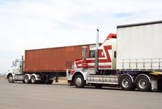 truck Στοκ φωτογραφία με δικαίωμα ελεύθερης χρήσης