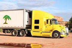 Truck Royalty Free Stock Photos