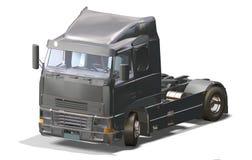 Truck Ελεύθερη απεικόνιση δικαιώματος