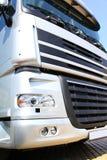 Truck cab Stock Image