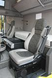 Truck cabin Stock Images