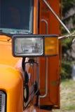 Truck Detail Stock Image