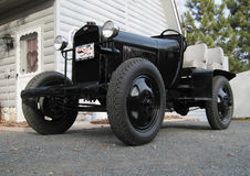 1930 A Truck di modello Fotografia Stock
