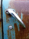 Truck Door Handle Stock Photos