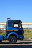 Truck head Stock Photos