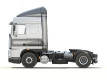 Truck isolate Stock Images