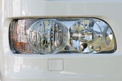 Truck Light Stock Images