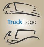 Truck Logo Stock Photos