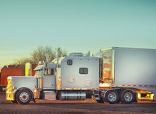 Truck lorry Royalty Free Stock Photography