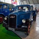 Truck Opel Blitz, 1948. Stock Images