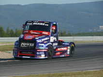 Free Truck Races Royalty Free Stock Photos - 13823008