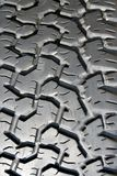 Truck tire Royalty Free Stock Photo