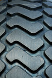 Truck tire tread background Stock Images
