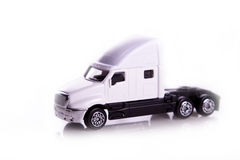 Truck toy Stock Photography