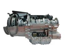 Truck transmission gear Stock Photos