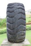 Truck tyre Stock Photos