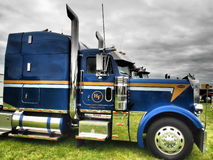 TRUCKFEST 2015 KNUTSFORD styling and tuning Stock Photo