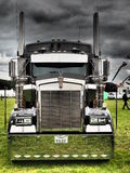 TRUCKFEST 2015 KNUTSFORD styling and tuning Royalty Free Stock Images