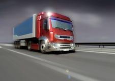 truckin Стоковая Фотография RF