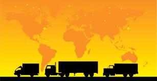 Free Trucks Stock Photo - 9195520