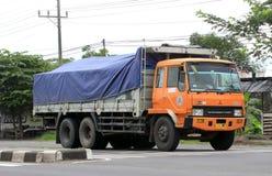 Trucks Royalty Free Stock Photography
