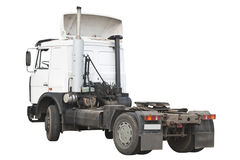 Trucktor Royalty Free Stock Images